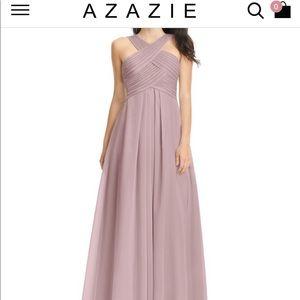 Azazie Kaleigh Dress